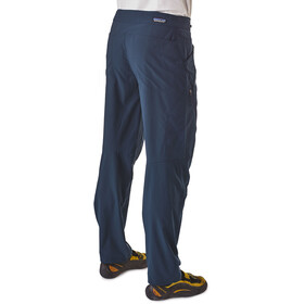 Patagonia RPS Rock Pants Herr navy blue